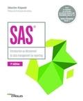 Sébastien Ringuedé - SAS - Introduction au décisionnel : du data management au reporting.