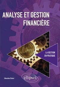 Sébastien Ristori - Analyse et gestion financière.