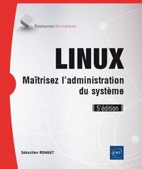 Galabria.be Linux - Maîtrisez l'administration du système Image