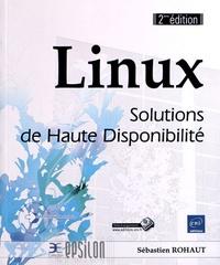 Checkpointfrance.fr Linux - Solutions de haute disponibilité Image