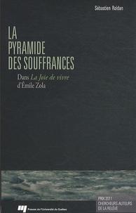 Deedr.fr La pyramide des souffrances dans La Joie de vivre d'Emile Zola - Une structure schopenhauerienne Image