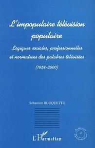 Sébastien Rouquette - .