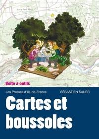 Cartes et Boussoles - Sorienter en randonnée.pdf