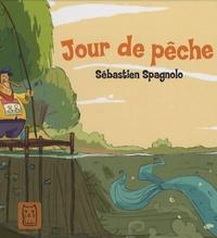 Sébastien Spagnolo - Jour de pêche.