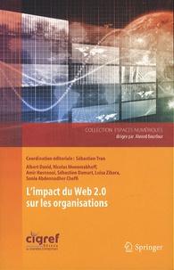 Deedr.fr L'impact du web 2.0 sur les organisations Image