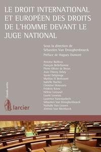 Le droit international et européen des droits de lhomme devant le juge national.pdf