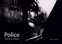 Sébastien Van Malleghem - Police.