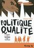 Sébastien Vassant - Politique qualité.