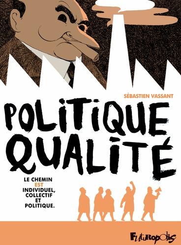 Politique qualité