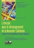 Sébastien Velut et Arthur Riedacker - L'énergie dans le développement de la Nouvelle-Calédonie.