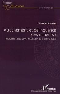 Accentsonline.fr Attachement et délinquance des mineurs : déterminants psychosociaux au Burkina Faso Image