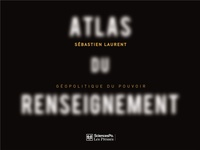 Openwetlab.it Atlas du renseignement - Géopolitique du pouvoir Image