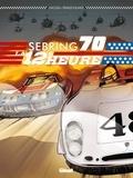 Youssef Daoudi - Sebring 70 - La 12e Heure.