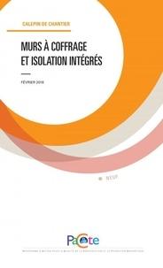 Goodtastepolice.fr Murs à coffrage et isolation intégrés Image