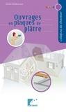 SEBTP - Ouvrages en plaques de plâtre.