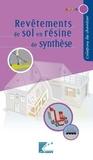 SEBTP - Revêtements de sol en résine de synthèse.