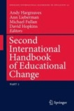 Andy Hargreaves - Second International Handbook of Educational Change - 2 Bände.