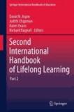 David N. Aspin - Second International Handbook of Lifelong Learning.
