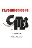 Secrétariat CITES - L'Evolution de la CITES - Edition 2003.