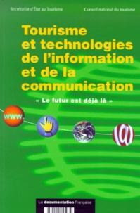 Goodtastepolice.fr Tourisme et technologies de l'information et de la communication.