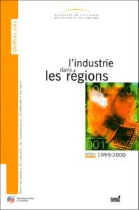 Secrétariat d'Etat Industrie et  Ministère Economie et Finances - .