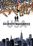 Philippe Richelle - Secrets Bancaires USA T03 : Rouge sang.