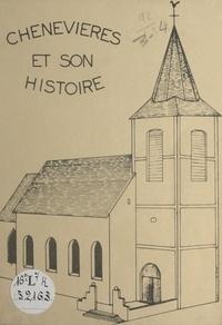 Section Histoire locale du Foy - Chenevières et son histoire.