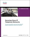 Securing Cisco IP Telephony Networks.