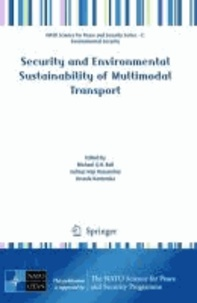 Michael Bell - Security and Environmental Sustainability of Multimodal Transport.