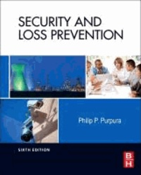 Security and Loss Prevention - An Introduction.