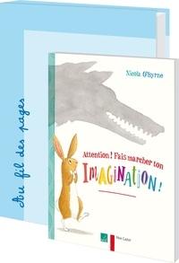 SED - Attention fais marcher ton imagination CE1 - 12 livres + fichier.