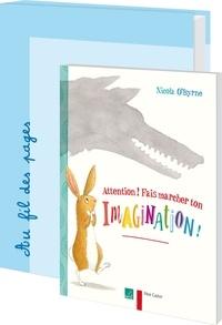 SED - Attention fais marcher ton imagination CE1 - 18 livres + fichier.