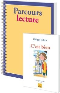 Histoiresdenlire.be C'est bien - 18 livres + fichier Image