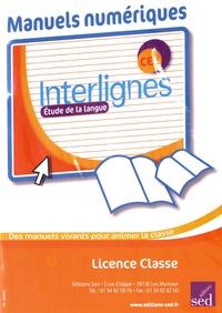 Etude de la langue Interlignes CE2 - Manuels numériques licence classe.pdf