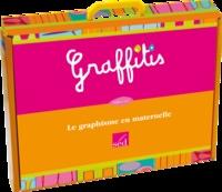 Birrascarampola.it Graffitis - Le graphisme en maternelle PS-MS-GS, 72 guides lignes + posters + 20 fiches + 1 fichier ressources Image