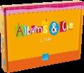 SED - L'eau - Cycle 2, GS, mallette complète + 4 albums. 1 CD audio