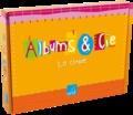 SED - Le cirque 8 albums - Cycle 1 Littérature, Malette + 4 albums.