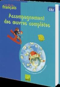 SED - Lectures accompagnées CE2 - 36 livres (6x6) + classeur CE2.