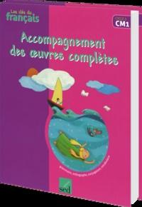 Accentsonline.fr Lectures accompagnées CM1 - 18 livres (6x3) + classeur CM1 Image