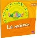 SED - Lexilud - La maison PS-MS.