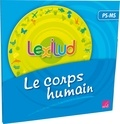 SED - Lexilud - Le corps humain PS-MS.