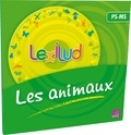 SED - Lexilud - Les animaux PS-MS.