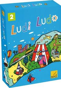 Ludi Ludo 2- Petite section -  SED |