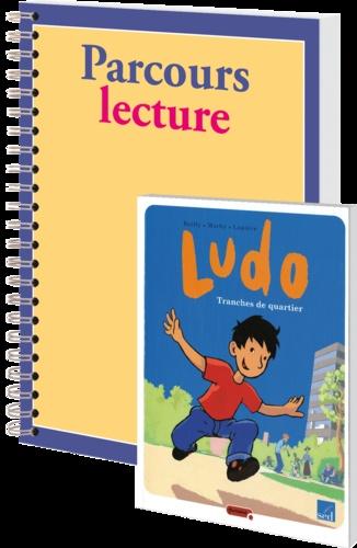 Ludo Tranche De Quartier Bd Cycle 3 Niveau 1 6 Livres Fichier