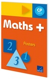 Editions SED - Maths + CP Cycle 2 - Posters.