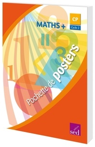 Era-circus.be Maths+ CP - Pochette de posters Image