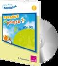 SED - Regarde, ça pousse ! Découverte du monde végétal - Malette : Visio-pousses-sachets de graines-cartes-posters, 1 album et fichier ressources. 1 Cédérom + 1 DVD