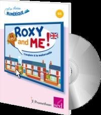 Goodtastepolice.fr Roxy and me! - Découvrir la langue anglaise à l'école maternelle (avec 1 marionette-sac roxy-storycards-flashcards) Image