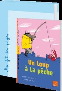 Era-circus.be Un loup à la pêche - 24 livres + fichier Image