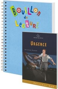 Deedr.fr Urgence - 24 livres + fichier Image
